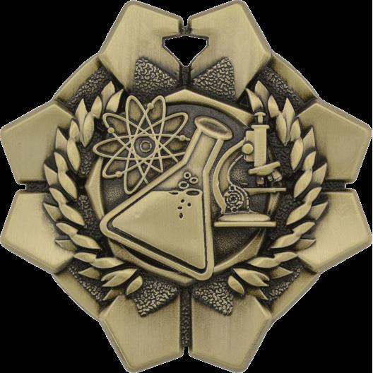 Imperial Medal - Science
